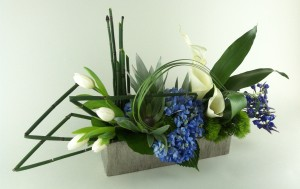 architectural centerpiece 2